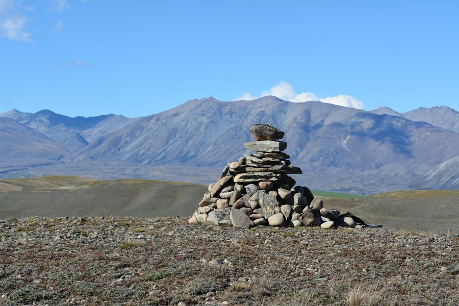 Itinerary for Two Night Stay in Tekapo